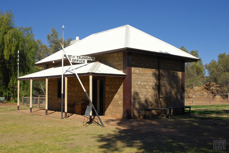 The Telegraph Station