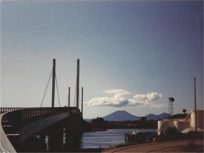 Sitka and Mt. Edgecomb