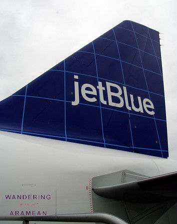JetBlue now offering priority security access in 15 airports