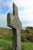 Ancient cross, Dingle Peninsula, Ireland