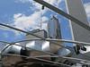Frank Gehrey sculpture Millennium Park Chicago