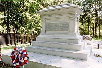 President Hayes Ohio