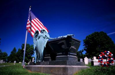 President Chester Arthur New York State