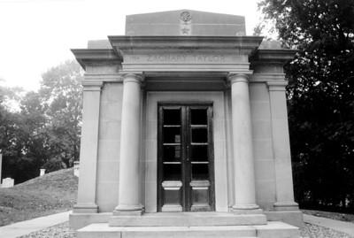 President Zachary Taylor Louisville, Kentucky