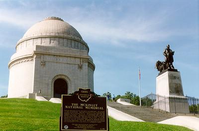 President McKinley Canton, Ohio