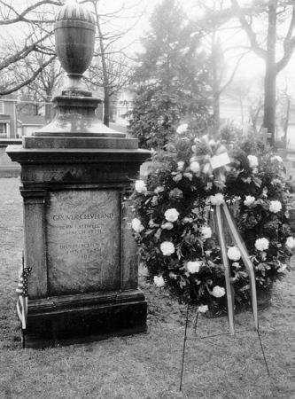 President Grover Cleveland Princeton, NJ