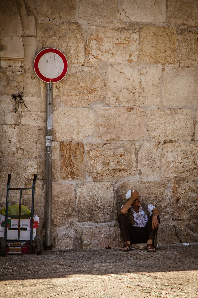 Old City Wall (Jerusalem)