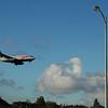 Final Approach into Hilo, January 5, 2008