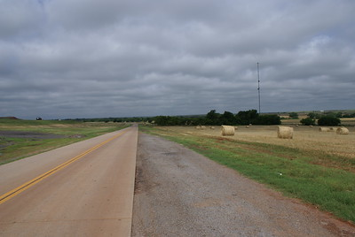 Route 66 in OK
