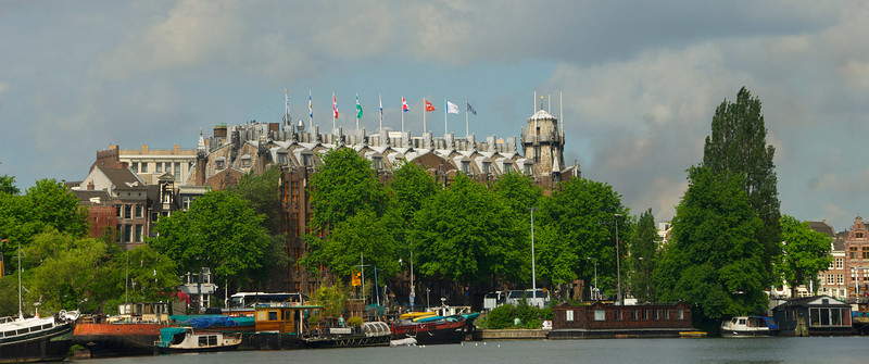 Amsterdam, Holland ~ June 2012