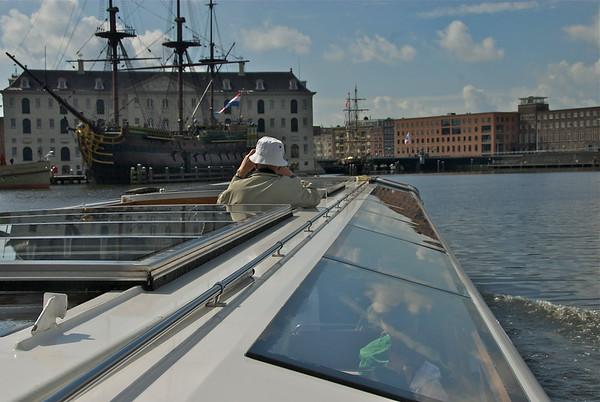 Amsterdam, Holland ~ June 2012