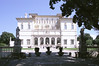 BORGHESE MUSEUM ENTRANCE