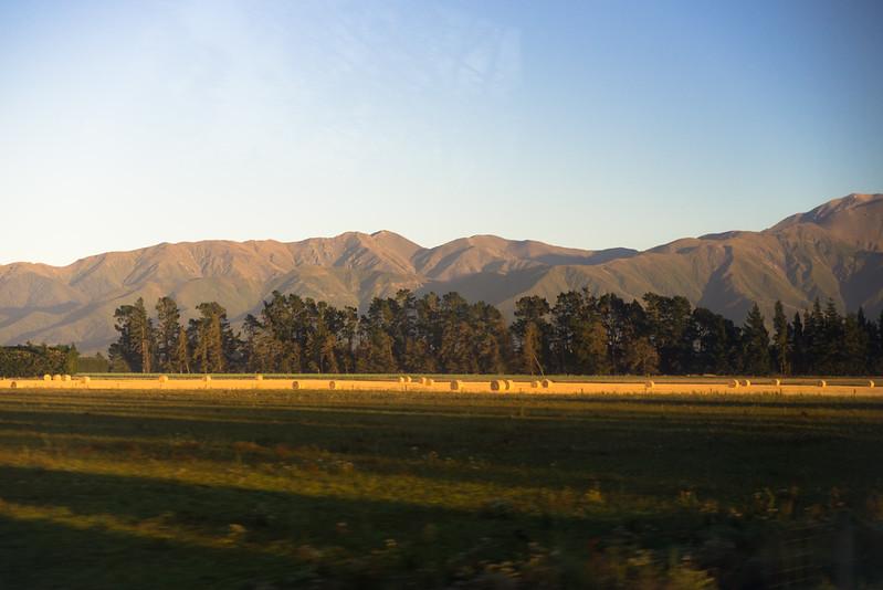 REW NZ Day1 Alpine to Franz Joseph 0006