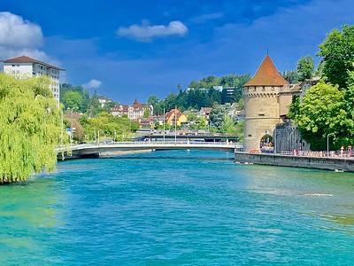 Gallmann Duke Swiss Photo  4