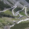Still on the west side of Stelvio