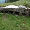 Passo di Monte Croce - Italian/Austrian border