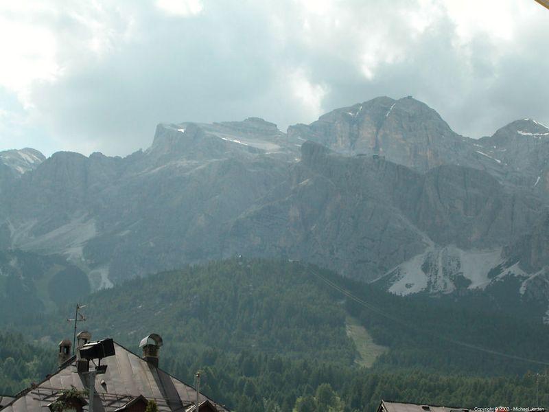 Tofana di Mezzo in Cortina