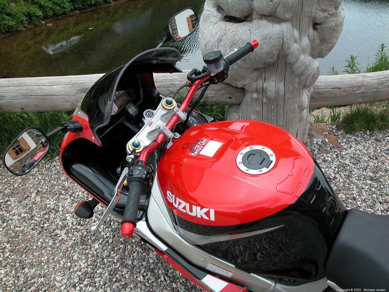 Bike seen at Passo Manghen rifiugo
