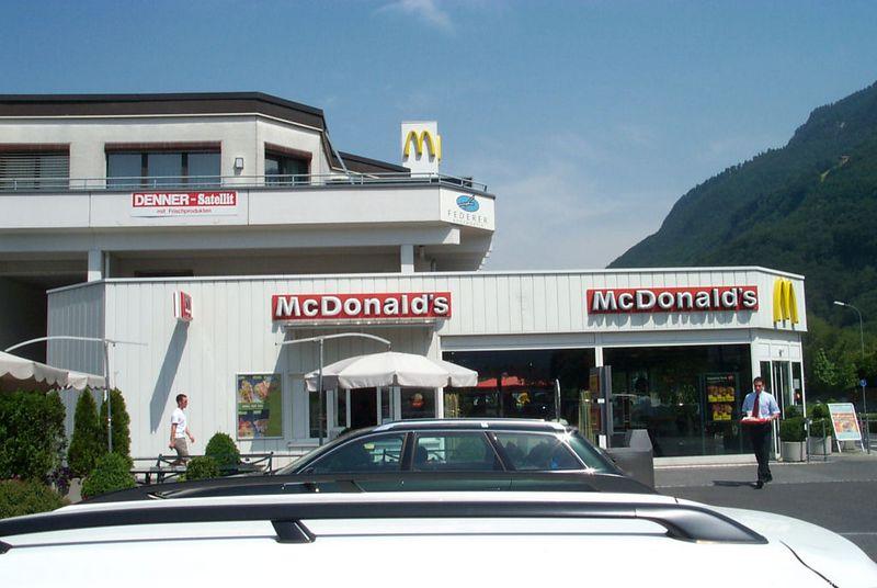 In Liechtenstein