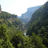 Grand Canyon du Verdon - north rim