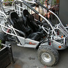 Neat 4-wheeler at Barcelonnette