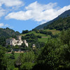 Castel Coira, Sluderno