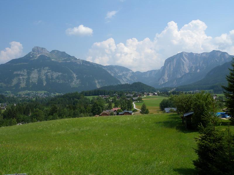 Koppental, Austria