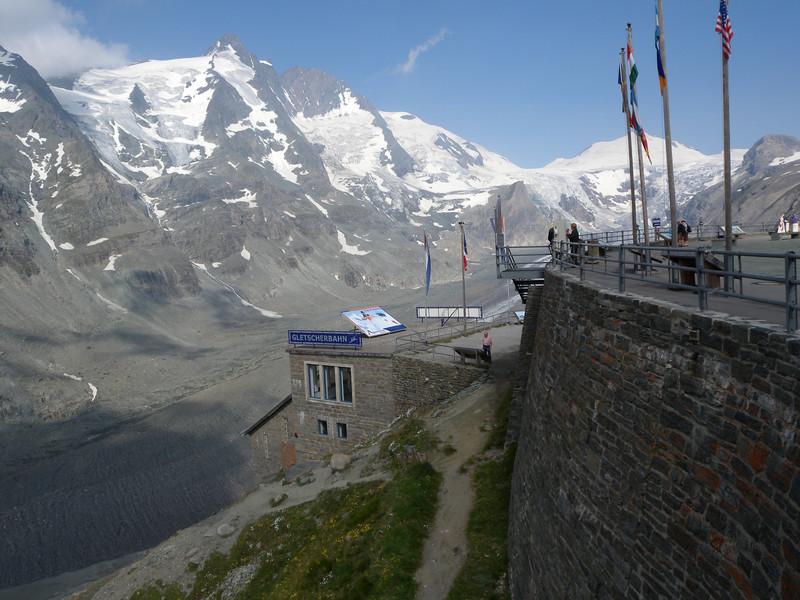 Franz-Josefs Glacier - 2010