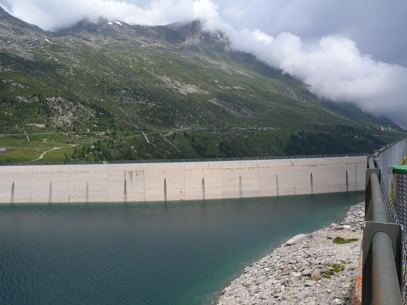 Lago di Lei