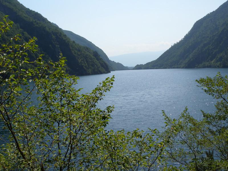 Lago di Mis