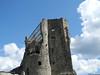 Castello Andraz - 11th century