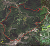Riding day 13(b): Once around (with feeling). The Nordschliefe at the Nurburgring.