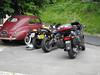 Alpine Roads 2011 @ Le Maronnier, Rencurel<br /> Jean Francois' Peugeot
