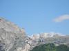 Paragliding near Corvara