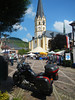 "Ahrweiler Markt Platz. Couldn't do a ""GT5"" photo - no vehicles allowed :-(<br /> Too many people, anyway."