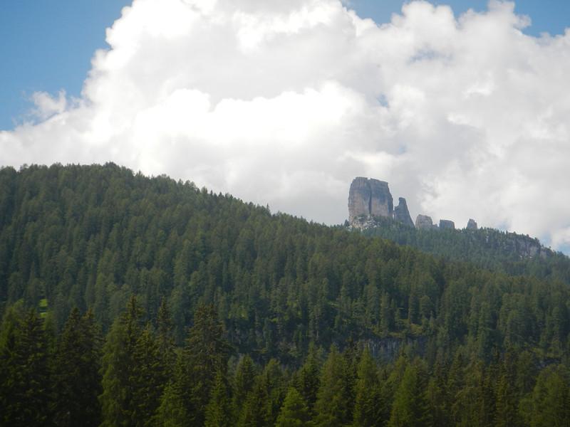 I Cinque Torre