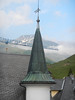 Copper spire - Andermatt