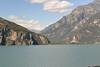 Northern end of Lake Como