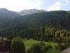 From the hotel in Ceresole Reale