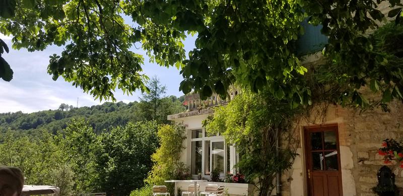 Hotel Le Marronnier