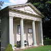 The Diana, Princess of Wales Memorial.