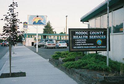 7/4/05 Main Street, Alturas, Modoc County, CA