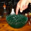 the famous Fish Bowl