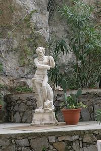 Statue of Tritione