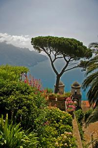 Villa Ruffalo Ravello