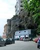Amalfi coast rode