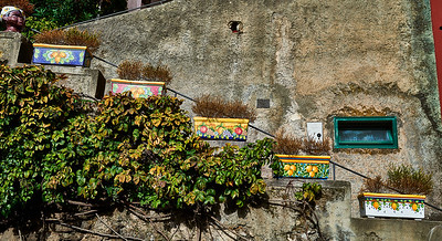 Oct. 15-23, 2016 - Amalfi Coast / Naples Italy trip  Oct. 15- Positano   (Credit- Robert Altman)