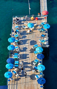 Oct. 15-23, 2016 - Amalfi Coast / Naples Italy trip   Oct. 20- Sorrento   (Credit- Robert Altman)