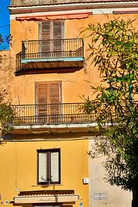 Oct. 15-23, 2016 - Amalfi Coast / Naples Italy trip   Oct. 16- Ravello  (Credit- Robert Altman)