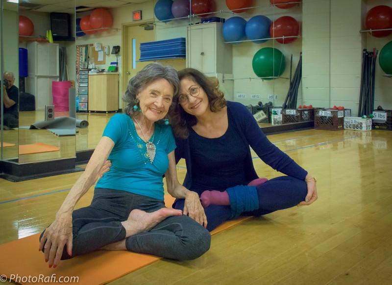 Yoga With Tao
